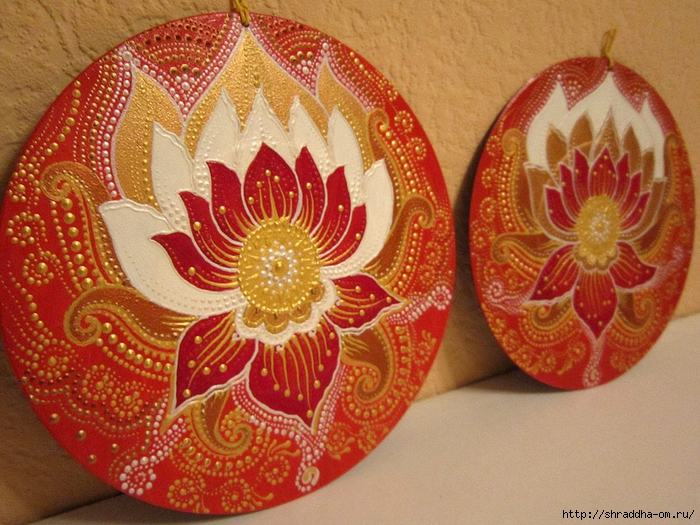 цветок-огонь, автор Shraddha (9) (700x525, 349Kb)