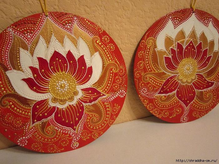 цветок-огонь, автор Shraddha (10) (700x525, 390Kb)