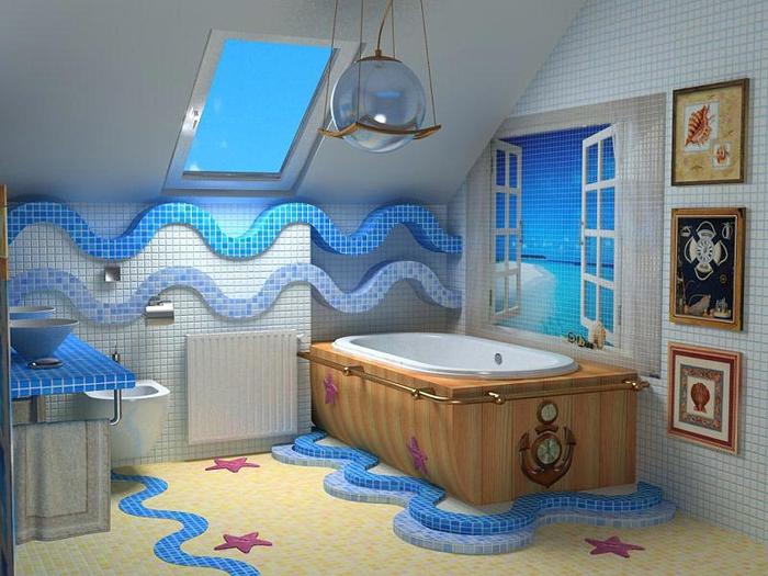 дизайн ванной (10) (700x525, 279Kb)