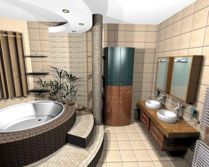 дизайн ванной (12) (700x560, 292Kb)