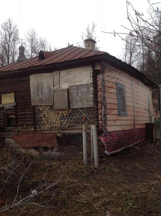2 Тот же дом, вид сзади (522x700, 348Kb)