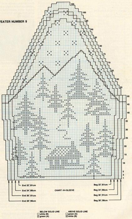 вязаный-пуловер-с-оленями-2 (423x700, 362Kb)