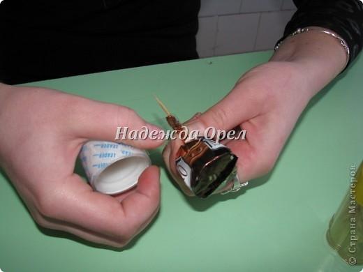 мяч из конфет мастер-класс (5) (520x390, 77Kb)