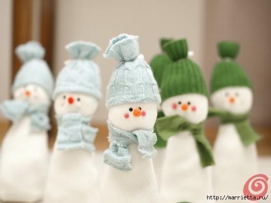 Прикольный снеговик для портнихи) (17) (530x398, 84Kb)