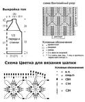 Превью top-s-dyrochkami-i-shapochka-shema (560x674, 182Kb)