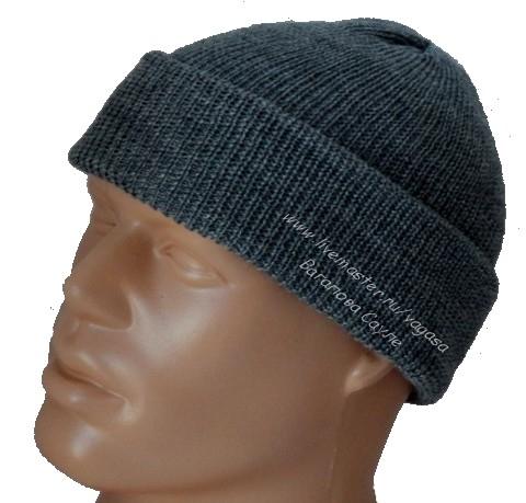 шапка мужская вязаная (480x459, 123Kb)