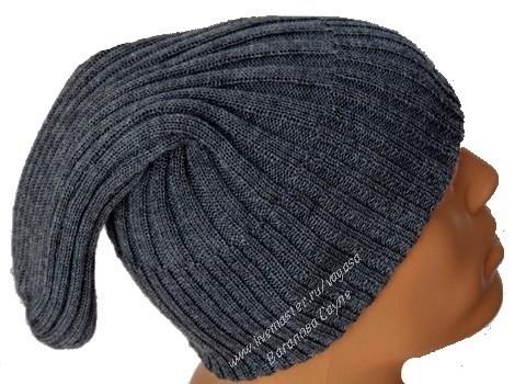 стильная мужская шапка-чулок (480x350, 137Kb)