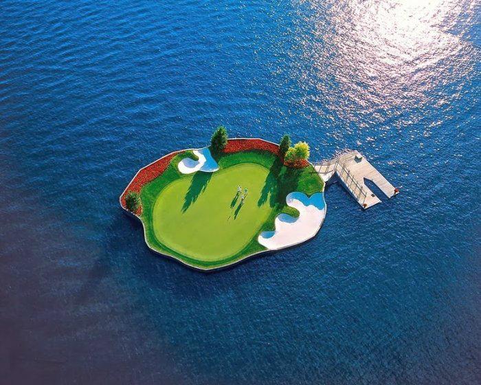 гольф-клуб Coeur d'Alene Resort 3 (700x560, 371Kb)