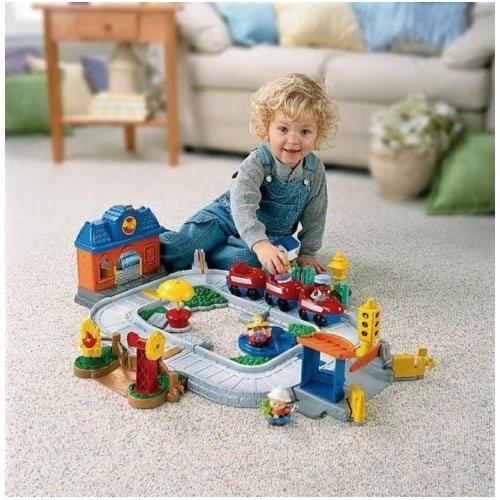 Многие родители задаются вопросом, - какие игрушки покупать ребенку? . Выб