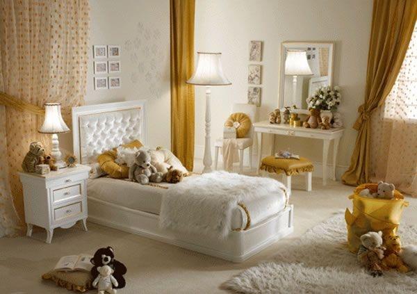 Дизайн интерьера. Комната для девочки-подростка (25) (600x423, 123Kb)