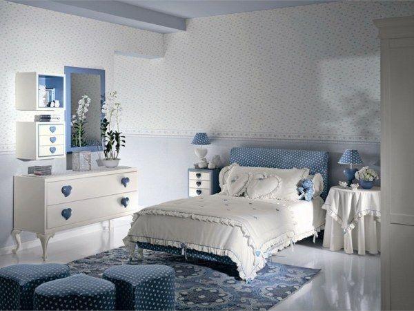 Дизайн интерьера. Комната для девочки-подростка (33) (600x450, 145Kb)