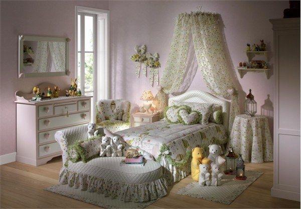 Дизайн интерьера. Комната для девочки-подростка (35) (600x417, 141Kb)