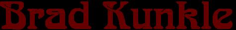 2835299_Brad_Kunkle (475x62, 7Kb)