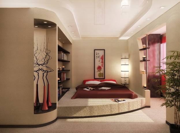 красивый дизайн спальни 5 (624x462, 170Kb)