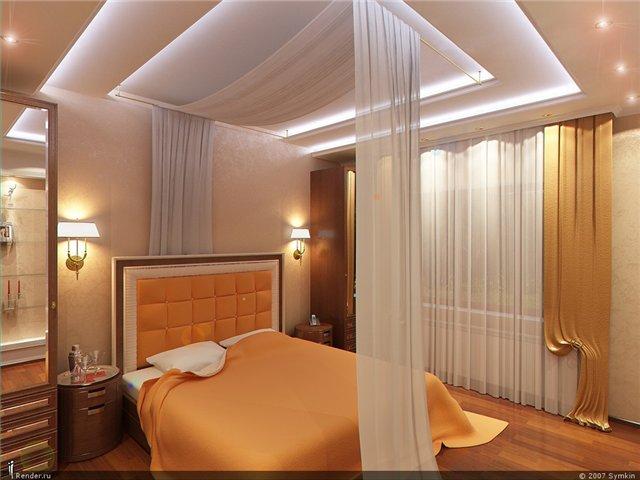 красивый дизайн спальни 16 (640x480, 211Kb)