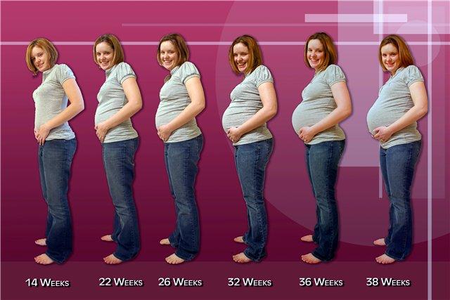 сюрпризы проблемы здоровья у беременных, изменения в организме при беременности,/1384221494_4a4546f69b17 (640x427, 51Kb)