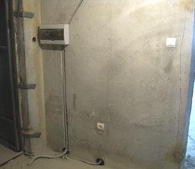 И снова пару слов об электрике в квартире!