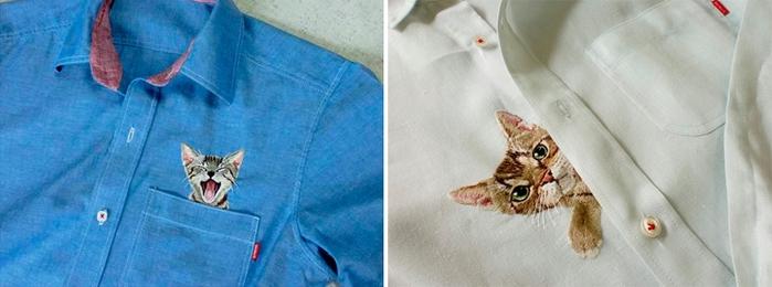 дизайнерская вышивка Хироко Кубота (700x260, 135Kb)
