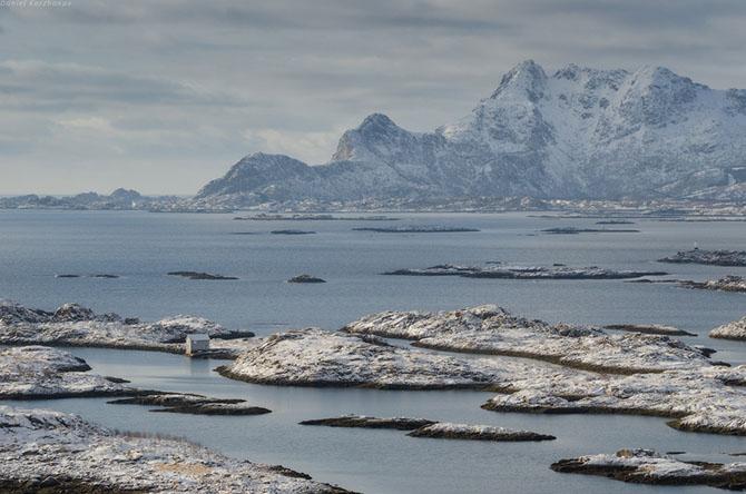 Лофотенские острова норвегия 14 (670x444, 215Kb)