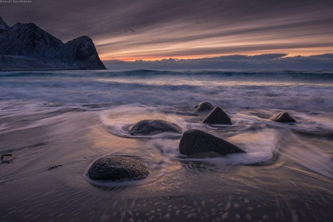 Лофотенские острова норвегия 18 (670x447, 176Kb)