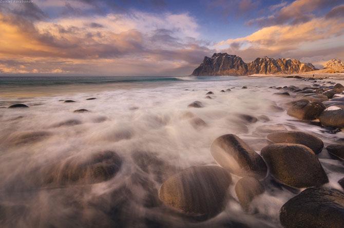 Лофотенские острова норвегия 20 (670x444, 193Kb)