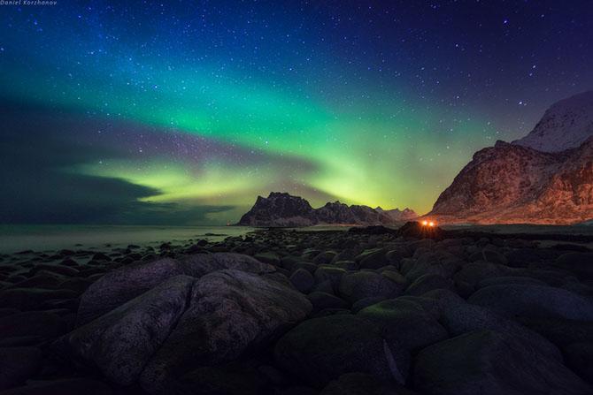 Лофотенские острова норвегия 22 (670x447, 176Kb)