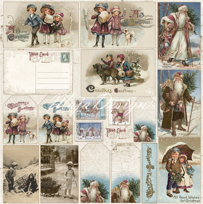 673-christmas-diecuts (2) (698x700, 1005Kb)