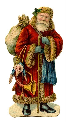 christmas+santa+vintage+image+graphicsfairy+b (216x400, 84Kb)
