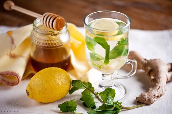 имбирный чай для похудения белла
