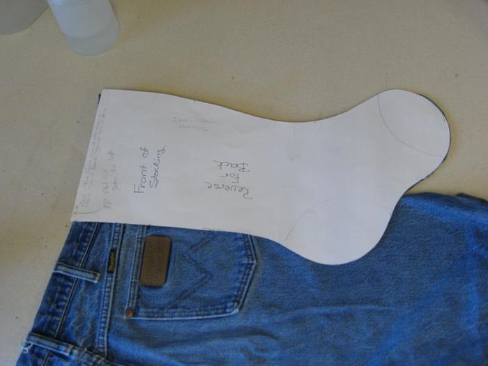 Media de Navidad de viejos pantalones vaqueros (3) (700x525, 209Kb)