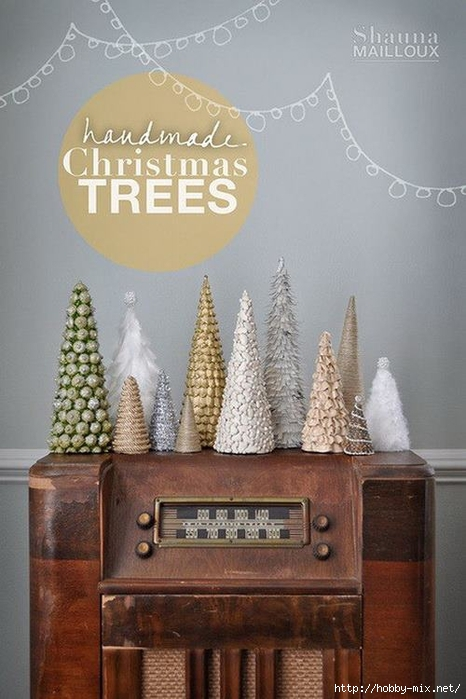 Alternative-Christmas-tree-ideas-handmade-Christmas-trees (466x700, 218Kb)