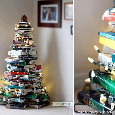 Alternative-Christmas-tree-ideas-tree-from-books-51 (403x403, 110Kb)