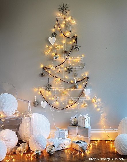 Alternative-Christmas-tree-ideas-tree-from-decorative-lights-and-decorations-2 (442x562, 151Kb)