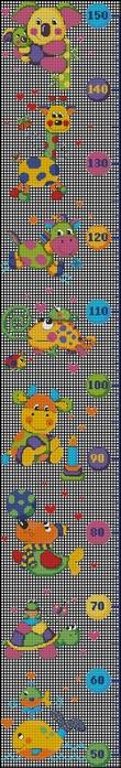 Labores Ana Animals HightChart (110x700, 95Kb)