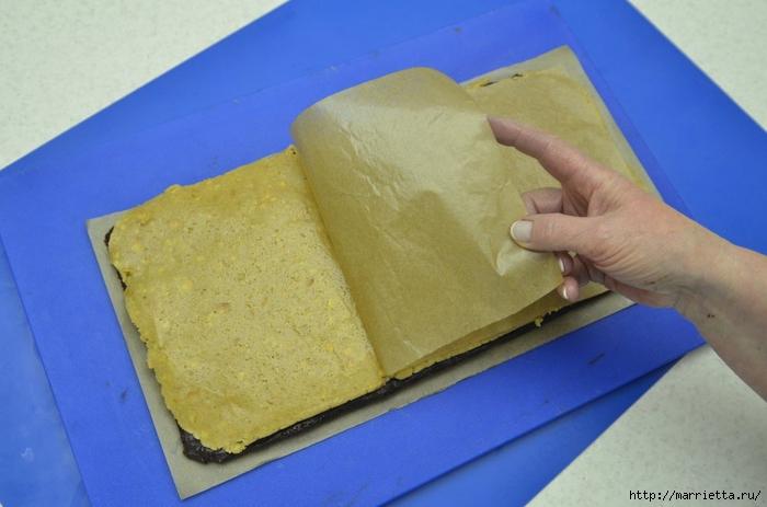 Марципановое печенье, трюфели и шоколадные шарики (7) (700x463, 200Kb)