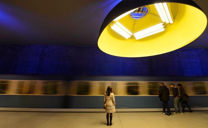 Лучшее метро и линии метро
