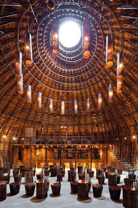 здание из бамбука фото 4 (466x700, 493Kb)
