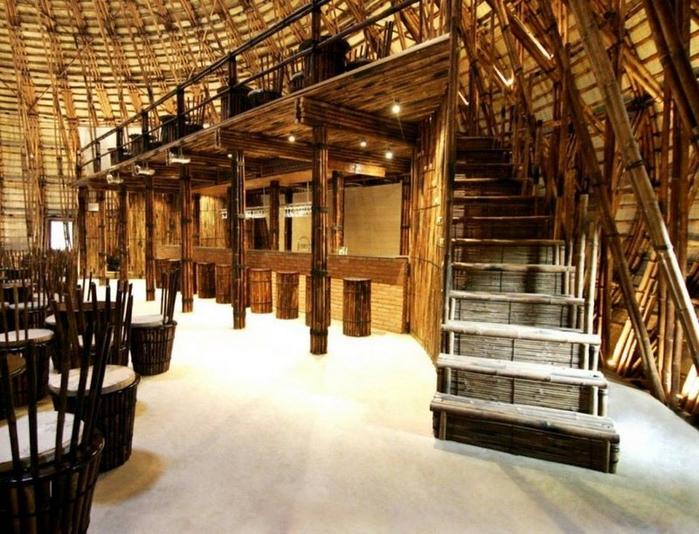 здание из бамбука фото 6 (700x534, 453Kb)