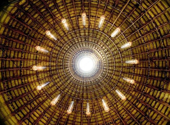 здание из бамбука фото 7 (700x516, 563Kb)