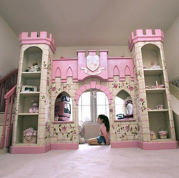 Сказочный дизайн комнаты для маленькой феи) (1) (600x598, 199Kb)