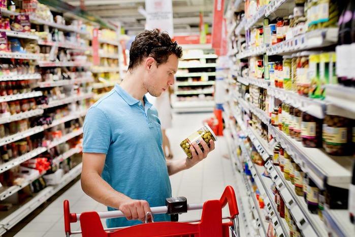107459491_5218894_supermarket01 Тихий ужас: читаем этикетки на продуктах