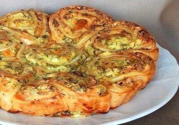 Закусочный пирог (579x406, 68Kb)