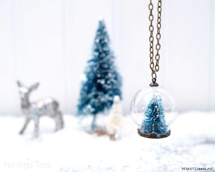 DIY-Snow-Globe-Christmas-Necklace-750x601 (700x560, 138Kb)