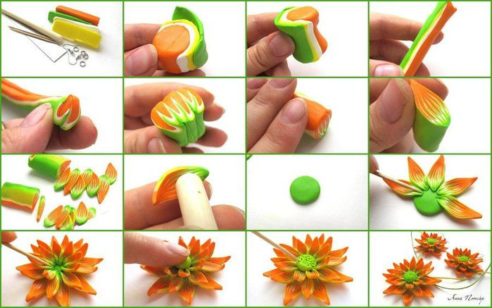 DIY-Beautiful-Clay-Flower (700x437, 60Kb)