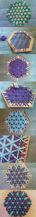 DIY-Beautiful-Hexagonal-Coaster (116x700, 21Kb)