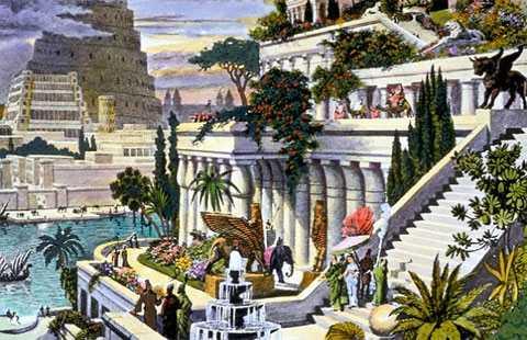 Висячие свды Семирамиды (480x310, 34Kb)