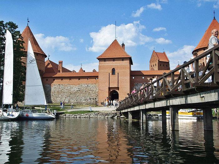 Trakai (700x525, 118Kb)