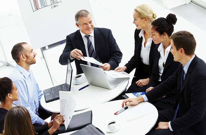 Профессия «переводчик» считается одной из самых распространенных