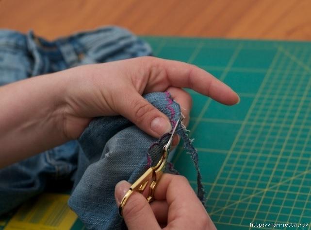 Идея декорирования детских джинсов (3) (641x473, 147Kb)