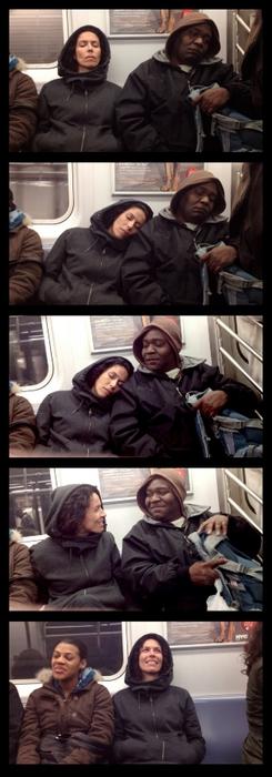спящие в метро фото 4 (245x700, 135Kb)